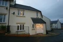 Apartment to rent in Biddiblack Way, Bideford...