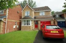 3 bed Detached home to rent in Westacott Meadow...
