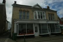 2 bed Flat to rent in Newport Road, Barnstaple...