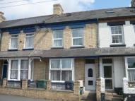 Terraced house in Chester Terrace...
