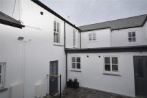 Flat to rent in Tiverton Inn Court...