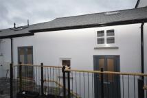 1 bed Terraced house in Tiverton Inn Court...