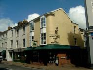 Maiden House Flat to rent