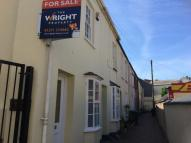 2 bed Terraced property to rent in Bedford Row, Barnstaple...