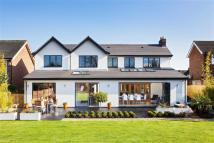5 bed Detached property for sale in Firs Road, Edwalton...