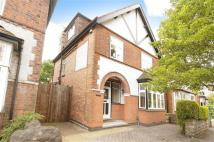 Detached home for sale in Edward Road...