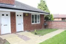 Detached Bungalow in Bramley Court...