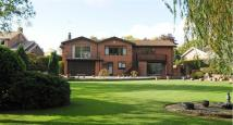 Detached home for sale in The Leys...