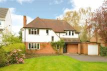 4 bedroom Detached house in Old Road, Ruddington...