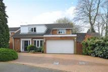 4 bedroom Detached home in Manor Close, Nottingham