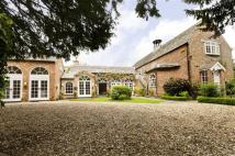 4 bedroom Detached house in The Old Rectory...