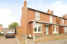 semi detached property in Sydney Grove...