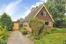 Detached home in Main Street, Hickling...