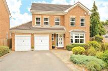 4 bed Detached property in Birkdale Close, Edwalton...
