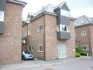 2 bed Flat to rent in Station Road, West Moors...