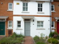 Town House to rent in West Street, Wimborne...