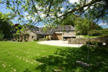 Detached house for sale in Sandy Park, Chagford...