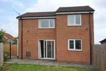 2 bed Detached house in Sidmouth Gardens...
