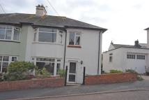 semi detached home in Redhills...
