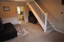 2 bedroom semi detached home for sale in Hornbeam Close, Tiverton...