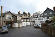 semi detached property in Babbacombe Cliff...