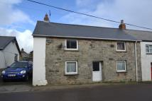 St. Austell Street semi detached house for sale