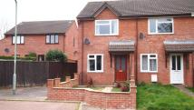Hornbeam Close semi detached property for sale