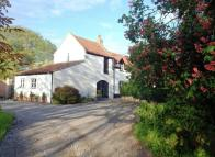 Detached house in Wellsway, Somerset, BS28
