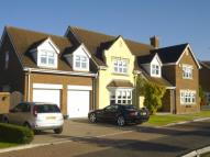5 bedroom Detached property in Rush Drive...