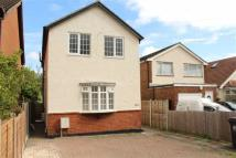 2 bedroom Flat in Tomswood Hill, Ilford...