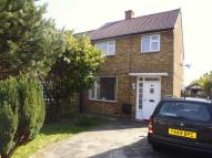 3 bed semi detached house to rent in Whitehills Road...
