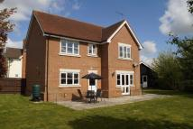 5 bedroom Detached house in Mill Grove, High Ongar...