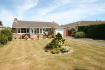 Detached Bungalow in Chalk Pit Lane, Wool