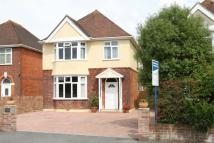 3 bed Detached property for sale in Dorchester Road, Weymouth