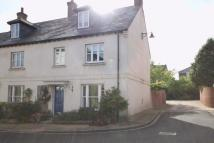 End of Terrace property to rent in Tinten Lane, Poundbury