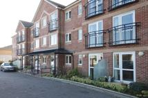 1 bed Retirement Property for sale in Hardys Court...