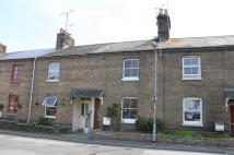 Terraced house for sale in Dorchester