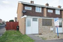 3 bed End of Terrace home to rent in Yeovil