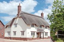 4 bed Detached home for sale in Milborne St. Andrew...