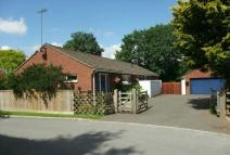 Detached Bungalow for sale in Harefield Drive...