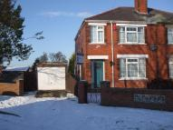 3 bed semi detached house to rent in Cleveland Square, Newark...