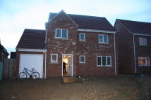 Barn Conversion to rent in CLERE CLOSE , WYMONDHAM
