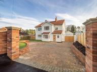 4 bedroom Detached home in Longwater Lane, Norwich