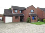 Detached house for sale in Lime Tree Close...