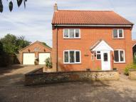 4 bed Detached house for sale in Church Close, Bawdeswell...