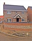 new home to rent in Mill Road, Frettenham...