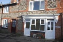 Ground Flat to rent in Town End, Mundesley...