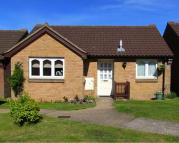 2 bed Detached Bungalow for sale in Churchfield Green...