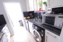 St Margarets Road semi detached house to rent