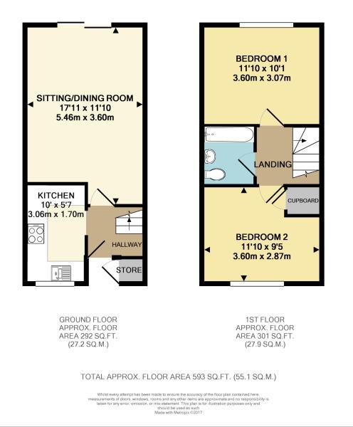 Overall floor pla...